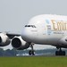 Emirates Airbus A380-861 A6-EDL
