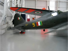 "Fiat G-55 (10) • <a style=""font-size:0.8em;"" href=""http://www.flickr.com/photos/81723459@N04/9666160700/"" target=""_blank"">View on Flickr</a>"