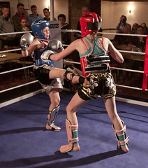 Natty Christie v Antonia Taylor-Ramsay (duncan_ireland) Tags: club duke september gordon thai taylor antonia rebellion christie clan gym muay inter natty muaythai ramsay kingussie interclub 2013 dukeofgordon taylorramsay clanmuaythai rebelliongym nattychristie antoniataylorramsay