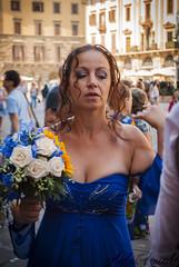 Cardo cardo... :D (Ambryf93) Tags: wedding italy florence italia firenze 1855 palazzo ritratti matrimonio bentley vr vecchio comune spumante d3000