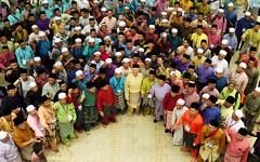 Majlis Meraikan Jemaah Program Khas Haji 1434H/2013M Tajaan Yayasan 1MDB (Najib Razak) Tags: prime program pm haji minister perdana razak yayasan najib khas majlis menteri jemaah meraikan tajaan 1mdb 1434h2013m