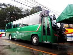 Farinas 14 (JanStudio12) Tags: bus 14 daewoo santarosa sr farinas bv115