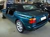 BMW Z1 Akustik-Luxus-Line Renolit-Flexglas Verdeck Montage