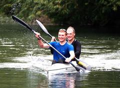 DSCF9387_edited-1 (Chris Worrall) Tags: chris cambridge water sport river kayak marathon cam canoe ccc infocus twofaces worrall cambridgecanoeclub chrisworrall theenglishcraftsman