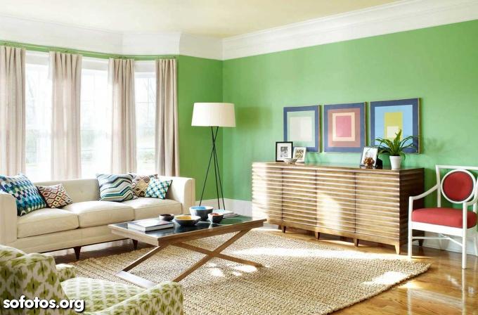 salas de estar decoradas