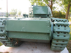 """Churchill Mk1 (8) • <a style=""""font-size:0.8em;"""" href=""""http://www.flickr.com/photos/81723459@N04/10113522655/"""" target=""""_blank"""">View on Flickr</a>"""