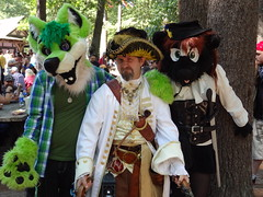 I'm surrounded! (Lord Gregor) Tags: costumes festival fun costume outfit pirates fair event entertainment pirate faire carver renfaire renaissancefestival renaissance renaissancefaire renfest outfits pyrates kingrichardsfaire entertaining garb pyrate krf