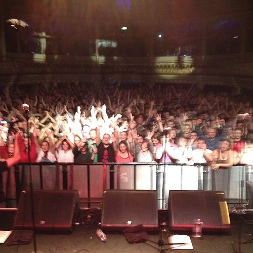 Yeah Bournemouth!!!
