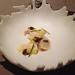 *Agnolotti* white truffle, chestnut, SHISO