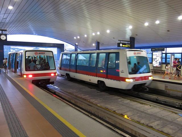 Bukit Panjang LRT