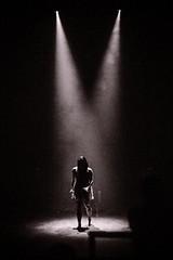 (Simon Laroche_8) Tags: show bw music simon colors musicians canon lights is photographer photographie dof montral mark live iii qubec indie ambient 5d 28 usm musique 70200mm laroche