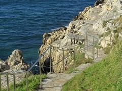Rovinj (90) (FT.M) Tags: trip sea vacation italy church coast harbor europe tour cathedral croatia colosseum slovenia coastline penninsula rovinj opatija adriatic pula porec istria istrian