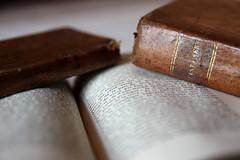 Les paroles s'envolent, les écrits restent... (NUMERIK33) Tags: book explore livre livres
