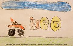 Scene from hill climb racing computer game by my 5yo son: the jeep, gas canister and some coins (cod_gabriel) Tags: game computer climb countryside jeep drawing stage hill son racing dessin tablet dibujo computergame fiu tegning desenho disegno hijo hillclimb fils quadbike zeichnung tekening sohn figlio  teckning rysunek 5yo rajz piirustus   desen menggambar tabletcomputer    hillclimbracing hillclimbracingcomputergame fingersoft