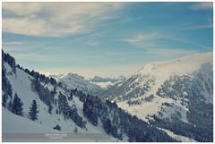 Good Morning Alps :-) explore (la cegna) Tags: