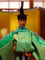 Barbie (MIREILLE) Tags: japan doll barbie   noble aristocrat aristocracy