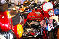 Bultaco Frontera 370 MKII