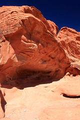 The Valley Of fire State Park - Nevada - 2013 (Mark Bayes Photography) Tags: statepark camping valleyoffire fire farmers hiking nevada musicvideo anasazi sanddunes rockart petroglyphs rockformations visitorcenter captainkirk conglomerates totalrecall airwolf filmhistory claudiacardinale valleyoffirestatepark picnicking limestones burtlancaster leemarvin startrekgenerations shales faulting lakemeadnationalrecreationarea theprofessionals nationalnaturallandmark moapaindianreservation erodedsandstone moapavalley 150millionyearsold valleyoffireroad redsandstoneformations ancientpueblopeoples ageofdinosaurs nevadascenicbyway thevalleyofthegods nevadahistoricalmarker150 prehistoricusers superhelicopterairwolf lanadelreysride complexuplifting extensiveerosion marsscenes theveridianiii