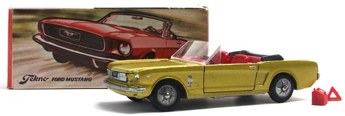 Tekno Mustang (1)