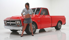 "1968 GMC Truck • <a style=""font-size:0.8em;"" href=""http://www.flickr.com/photos/85572005@N00/12950509305/"" target=""_blank"">View on Flickr</a>"
