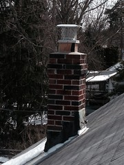 "Chimney Repair/Cap • <a style=""font-size:0.8em;"" href=""http://www.flickr.com/photos/76001284@N06/12991067175/"" target=""_blank"">View on Flickr</a>"