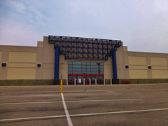 Best Buy Blight (Nicholas Eckhart) Tags: ohio usa abandoned retail america dead us closed empty best electronics vacant buy oh stores bestbuy dayton defunct 2014 shuttered trotw