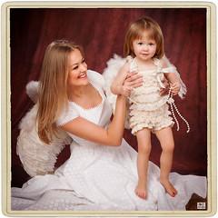 (MissSmile) Tags: love angel kid doll child sweet joy smiles adorable happiness delicate tender misssmile baby76