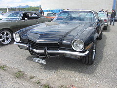 American Live, Luterbach 04.05.2014 (v8dub) Tags: auto old classic chevrolet car schweiz switzerland automobile suisse muscle live meeting automotive voiture camaro pony chevy american oldtimer oldcar collector wagen luterbach pkw klassik