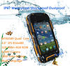 original phone quad smartphone r1 gps russian android... (Photo: shopsmileprize on Flickr)