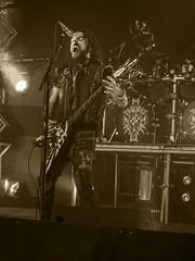 Machine Head (Stephen J Pollard (Loud Music Lover of Nature)) Tags: livemusic concertphotography machinehead guitarist guitarrista robbflynn
