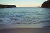 Wattamolla Beach on Sunset 3 (everyday sh⊙_☉ter) Tags: park beach forest sydney waterfalls kookaburra wattamolla garie royalnationalpark audley stanwell hackerriver