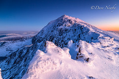 LLANBERIS,SNOWDONIA,in-Snow (davenewby123) Tags: park uk sunset sky snow mountains sunrise walking landscape unitedkingdom hiking lakes national waterfalls rivers llanberis snowdonia topped dona ags minerstrack icesnow snowdonianationalpark glaslyn ukwales insnow canoneos6d whalesin trifyn