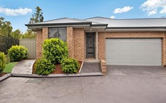 4/17-19 Pumphouse Crescent, Rutherford NSW