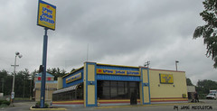 Long John Silvers -- Johnson City, Tennessee (xandai) Tags: food fish restaurant yum fastfood restaurants longjohns ljs longjohnsilvers yumbrands
