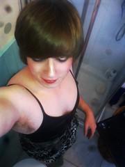 Hi there (suziesmith6) Tags: crossdresser tranny shemale suzie smith transvestite transsexual transgender adult amateur