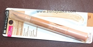 Maybelline Dream Lumi Touch Highlighting Concealer Review