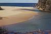 Wattamolla Beach Panorama 2 (everyday sh⊙_☉ter) Tags: park beach forest sydney waterfalls kookaburra wattamolla garie royalnationalpark audley stanwell hackerriver