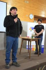 DPP_0045 (ClubMi) Tags: del la dia bingo isla por jornada jor jornadas trabajador riesco rehabilitacin clubminainvierno