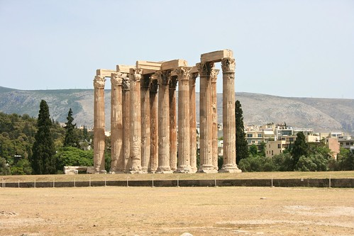 Thumbnail from Temple of Olympian Zeus (Olympieion)
