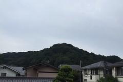 20160530 17:38 Kamakura Kanagawa (ichigosugawara) Tags: sky may today 2016