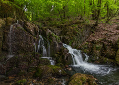 Cascadas Donamaria (martin zalba) Tags: landscape spain paisaje falls navarra cascada cascadas donamaria