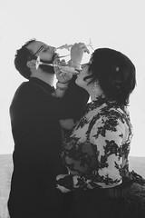 IMG_4551-bw (acreativestate) Tags: wedding white black laura evans toast sigma weddin frenzy freckled freneticfox
