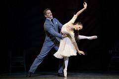 MacMillan's <em>The Invitation</em>: How dancers revive a challenging historic ballet