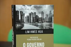 """Apresentação do Livro """"O Governo nas Empresas-Amigo ou Inimigo?"""""""