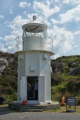 Skye Ferry Shop (Tom Willett) Tags: skye ferry scotland highlands isleofskye glenelg sleet kylerhea carferry soundofsleet turntableferry originalskyeferry
