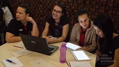 Curso de Produtividade Dia 1 (CTJ Online) Tags: admin professionaldevelopment casathomasjefferson