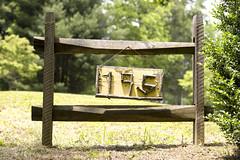 DSC_1995 (Trevor Mott) Tags: nature sign heaven christ cross god asheville north peaceful serenity carolina