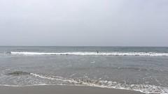 Back on the beach (RobotSkirts) Tags: ocean beach santamonica santamonicabeach