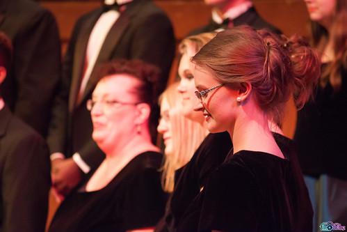 UCT Choir Winter Concert 2016