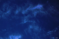 cloud monster (gshaun12) Tags: blue face monster clouds